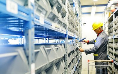 The Warehouse Management System Alternative.
